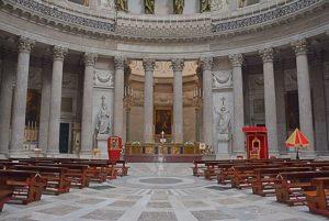 """""""Musicalmente per Telethon"""", concerto per sostenere la ricerca scientifica, il 13 dicembre 2018 presso la Basilica di San Francesco di Paola"""