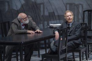 """Gabriele Lavia protagonista dello spettacolo """"John Gabriel Borkman"""", di Henrik Ibsen, dal 5 al 16 dicembre al Teatro Mercadante di Napoli"""