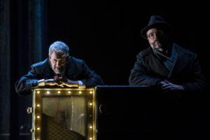 """Recensione dello spettacolo """"Il senso del dolore"""" al Teatro San Ferdinando di Napoli"""