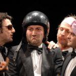 """""""New Magic People Show"""", dall'opera di Giuseppe Montesano, l'8 ed il 9 dicembre 2018 al Teatro Civico 14 di Caserta"""