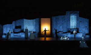 """""""Oedipus"""", dall'Oidípūs týrannos di Sofocle, dal 9 al 20 gennaio 2019 al Teatro Mercadante di Napoli"""