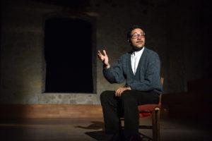 """""""Pinuccio – Storia di un carusu"""", di Aldo Rapè, dal 6 al 9 dicembre 2018 al Teatro Elicantropo di Napoli"""