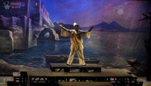 """""""Incanti narrati"""", rassegna di spettacoli e libri, dal 21 dicembre 2018 al 19 gennaio 2019 al Tin (Teatro Instabile Napoli)"""
