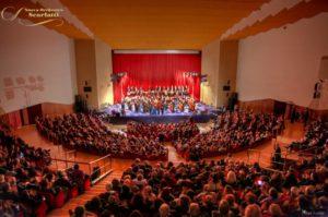 """24° Concerto di Capodanno della Nuova Orchestra Scarlatti in un suggestivo mix tra gioco, scena e tradizione: """"Playing Orchestra"""""""
