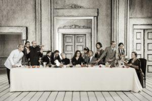 """""""Così è (se vi pare)"""", di Luigi Pirandello, dal 22 al 27 gennaio 2019 al Teatro Bellini di Napoli"""