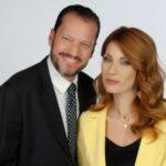 """Michela Miconi e Marco Fiorini in """"Anche le formiche cadono"""", dal 15 gennaio al 3 febbraio 2019 al Teatro Golden di Roma"""