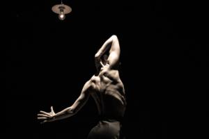 """""""L'ombra della sera"""", di Alessandro Serra, il 20 gennaio 2019 al Nostos Teatro di Aversa"""