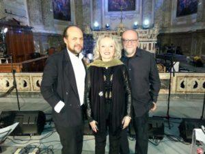 Per MusIchòs una serata dedicata al jazz, con il Maresa Galli Trio, il 1° febbraio 2019 a Sala Ichòs