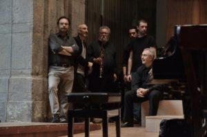 Al Ridotto del Mercadante il concerto di apertura della Stagione Dissonanzen 2019/ La forza del dialogo, il 14 gennaio 2019