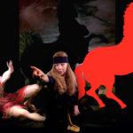 """""""Madre"""", di e con Francesca Bartellini, il 26 gennaio 2019 al Museo Madre di Napoli"""