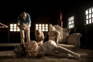 """""""E pecché? E pecché? E pecché? Pulcinella in Purgatorio"""", dal 17 al 27 gennaio 2019 al Teatro San Ferdinando di Napoli"""