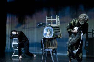 """""""Vocazione"""", di Danio Manfredini, dal 5 al 10 febbraio 2019 al Piccolo Bellini di Napoli"""
