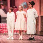 """Recensione dello spettacolo """"Peter Pan – il Musical"""" al Teatro Augusteo di Napoli"""