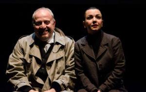 """""""Cechov fa male!"""", di Sergio Basile, dal 7 al 10 febbraio 2019 al Teatro Elicantropo di Napoli"""