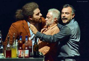 """""""Caipirinha Caipirinha"""", di Sara Sole Notarbartolo, il 2 ed il 3 marzo 2019 al Nostos Teatro di Aversa"""