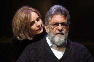 """""""Le ultime lune"""", di Furio Bordon, dal 29 gennaio al 10 febbraio 2019 al Teatro Roma"""