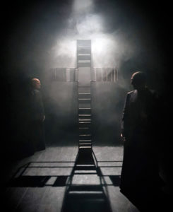 """""""Ecce Virgo"""", testo e regia di Angela Di Maso, dal 1° al 3 marzo 2019 al Teatro La Giostra di Napoli"""