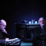 """""""Game Over"""", di Sergio Savastano e Federico Torre, dal 21 al 24 febbraio 2019 al Teatro Elicantropo di Napoli"""