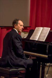 """""""I grandi concerti per pianoforte e orchestra"""", il 22 febbraio 2019 al Teatro Salvo D'Acquisto di Napoli"""
