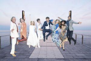 """Il musical """"Mamma Mia!"""", dal 22 febbraio al 3 marzo 2019 al Teatro Augusteo di Napoli"""
