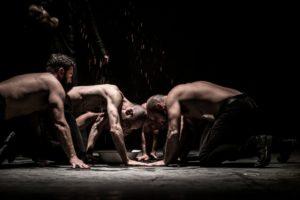 """""""Macbettu"""", tratto dal Macbeth di William Shakespeare, dal 12 al 17 febbraio 2019 al Teatro Bellini di Napoli"""