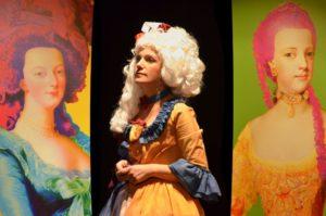 """Titti Nuzzolese in """"Regine sorelle"""", dal 7 al 10 febbraio 2019 al Teatro Tram di Napoli"""