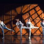 """Spellbound Contemporary Ballet  presenta """"Rossini Ouvertures"""", il 23 ed il 24 febbraio 2019 al Teatro Bellini di Napoli"""