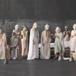 """""""Socrate il Sopravvissuto"""", di Simone Derai, il 26 febbraio 2019 al Teatro Politeama di Napoli"""
