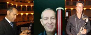 """""""Le Ance dal 700 ad oggi"""" per i venerdì musicali di """"Passione Musica"""", il 1° marzo 2019 al Tetro Salvo D'Acquisto di Napoli"""