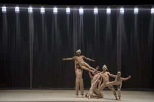 """""""Petruska"""", di Virgilio Sieni su musica di Igor Stravinskij, dal 12 al 14 marzo 2019 al Teatro San Ferdinando di Napoli per """"Stabile Danza 2019"""""""
