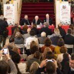 A Napoli il primo Festival delle Lezioni di Storia, dal 25 al 28 aprile 2019