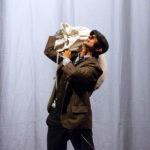 """Maurizio Igor Meta porta in scena il suo """"Ellis Island"""", il 15 marzo 2019 al Teatro Nuovo di Napoli"""