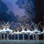 """""""Il lago dei cigni"""", di Pëtr Il'ič Čajkovskij, dal 30 marzo al 3 aprile 2019 al Teatro San Carlo di Napoli"""