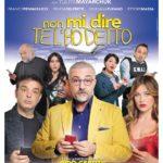 """Paolo Caiazzo in """"Non mi dire te l'ho detto"""", dall'8 al 17 marzo 2019 al Teatro Augusteo di Napoli"""