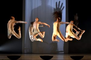 """""""Non solo Medea"""", coreografia di Emio Greco e Pieter C. Scholten, dal 15 al 17 marzo 2019 al Teatro Mercadante di Napoli"""