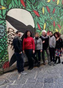"""""""Tammorre… e femmene"""", l'8 marzo 2019 al Teatro Salvo D'Acquisto di Napoli"""