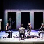 """""""Tito/Giulio Cesare"""", due riscritture originali da Shakespeare, dal 13 al 24 marzo 2019 al Teatro Bellini di Napoli"""