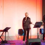 Maresa Galli (Trio) in concerto, tra swing e bossa nova, l'8 marzo 2019 al Nuovo Teatro Sancarluccio di Napoli
