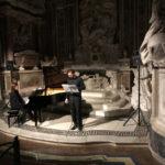 """""""Serenata alchemica"""", il 15 marzo 2019 al Teatro Salvo D'Acquisto di Napoli"""