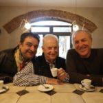 """""""Eravamo 3 amici al bar"""", scritto e diretto da Mario Scaletta, dal 12 al 24 marzo 2019 al Teatro Roma"""