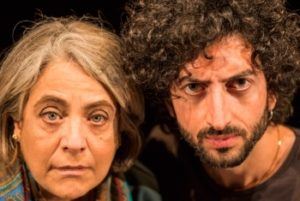 """""""Ranavuottoli (Le Sorellastre)"""", il 6 ed il 7 aprile 2019 al Teatro Area Nord di Napoli"""