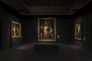 La mostra sul periodo napoletano di Caravaggio dal 12 aprile al 14 luglio 2019 al Museo di Capodimonte