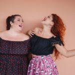 Viviana&Serena (Ebbanesis) in concerto al Nostos Teatro di Aversa, il 7 aprile 2019