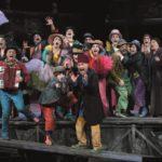 Presentata la Stagione 2019-2020 del Teatro Stabile di Napoli-Teatro Nazionale