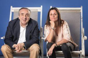 """""""Si nota all'imbrunire (Solitudine da paese spopolato) """", con Silvio Orlando, dal 3 al 12 maggio 2019 al Teatro Bellini di Napoli"""