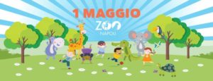 1° Maggio 2019 allo Zoo di Napoli: Spettacoli e Natura