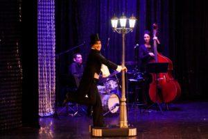 """""""Yves Montand – Un italien a Paris"""", di Gennaro Cannavacciuolo, dal 5 al 7 aprile 2019 al Teatro Sannazaro di Napoli"""