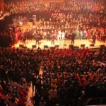 """Il 4 e il 5 maggio 2019 Napoli e Pozzuoli diventano capitali del Gospel con """"International Gospel Days"""""""