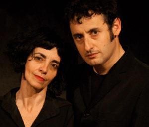 """""""Gli Sposi – Romanian Tragedy"""", il 13 ed il 14 aprile 2019 al Teatro Area Nord di Napoli"""