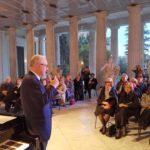 Maggio della Musica 2019, dieci concerti a Villa Pignatelli e un nuovo, esclusivo pianoforte